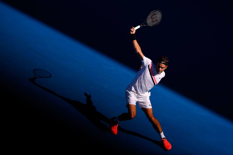 Federer - Fucsovics