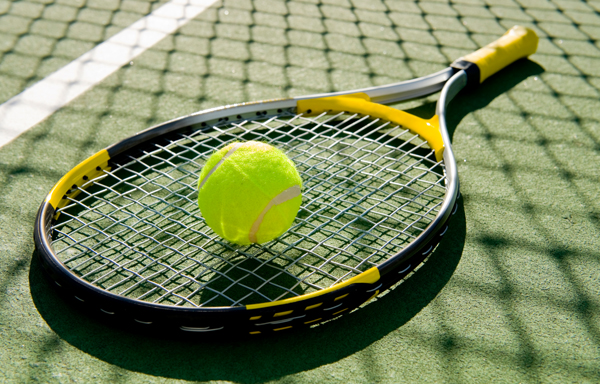 Chọn cước Tennis