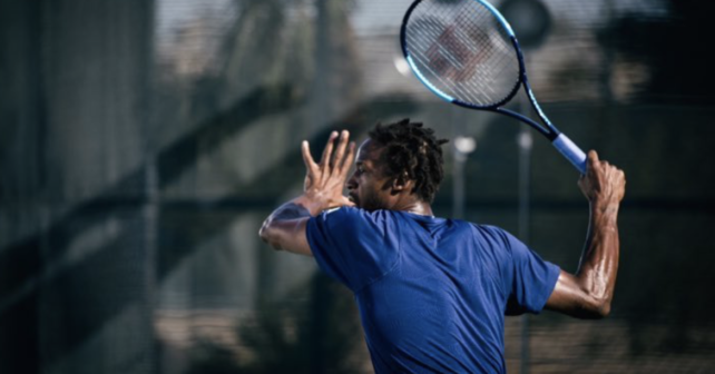 Vợt Tennis tốt nhất 2018