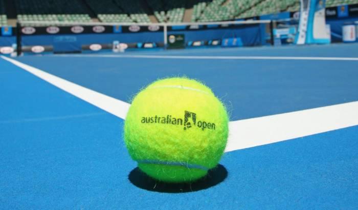 Trực tiếp Australian Open 2018
