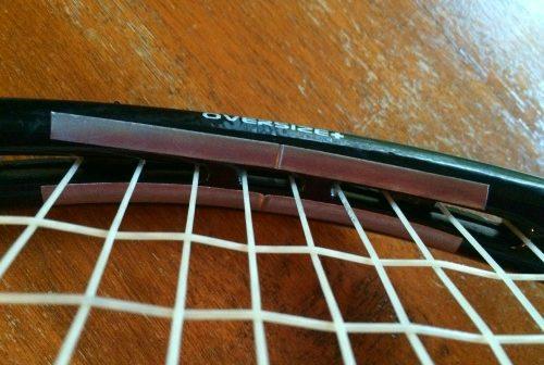 Miếng dán tăng trọng lượng vợt