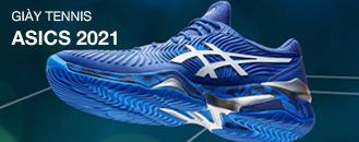 Giày tennis Asics 2021