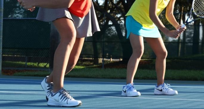 hướng dẫn chọn giày tennis