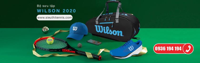 Bộ sưu tập Wilson 2020