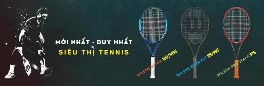 Vợt Tennis Wilson, Babolat