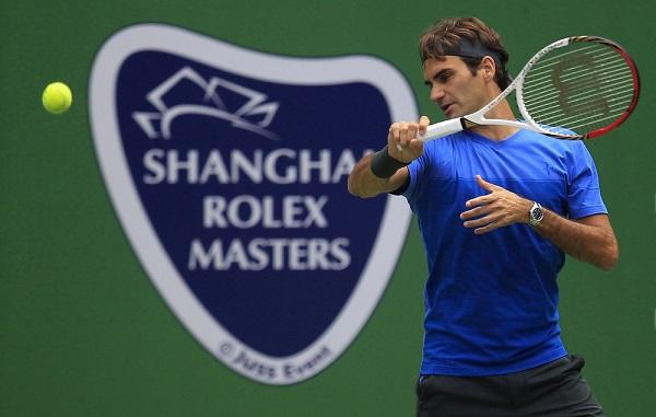 Thượng Hải Masters 2017
